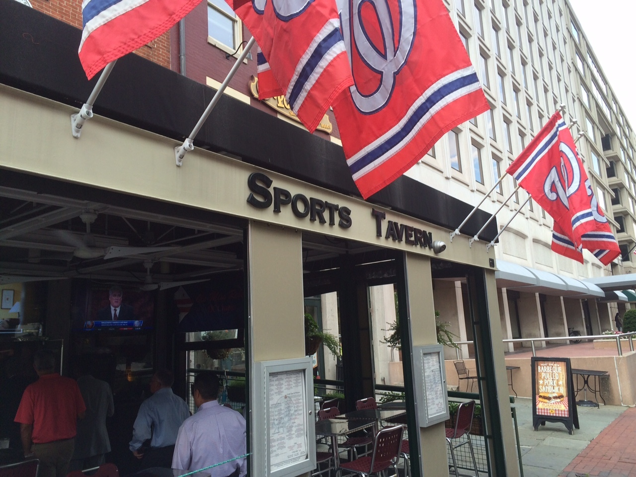 Penn Quarter Sports Tavern