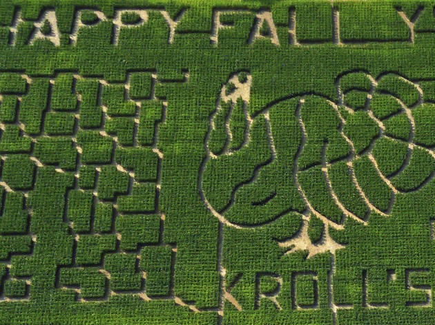 Kroll's Family Harvest Farm