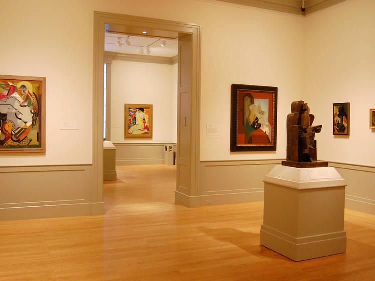 Baltimore Museum of Art; Baltimore, MD