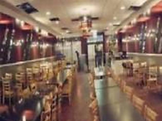 Anmol Barbeque Restaurant