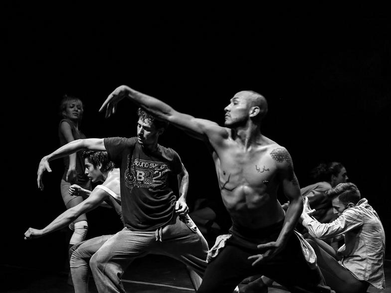 Danza en la CDMX