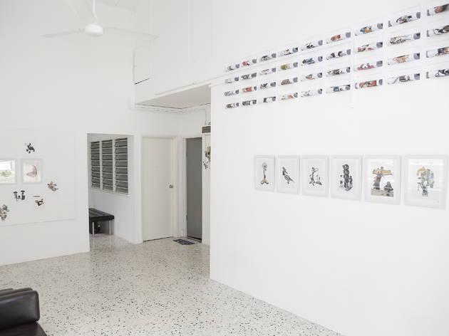 The best independent art galleries in KL