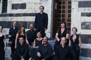 KEA Grup Vocal