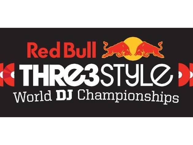 Red Bull Thre3Style 2015 World Final