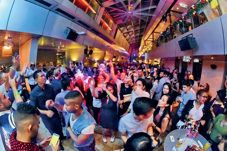 The Best Clubs For Dancing In Kuala Lumpur