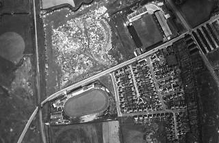 The Lost Sports Grounds Of Ls11