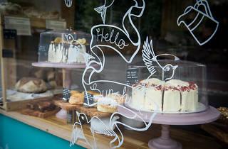 The Wild Goose Bakery