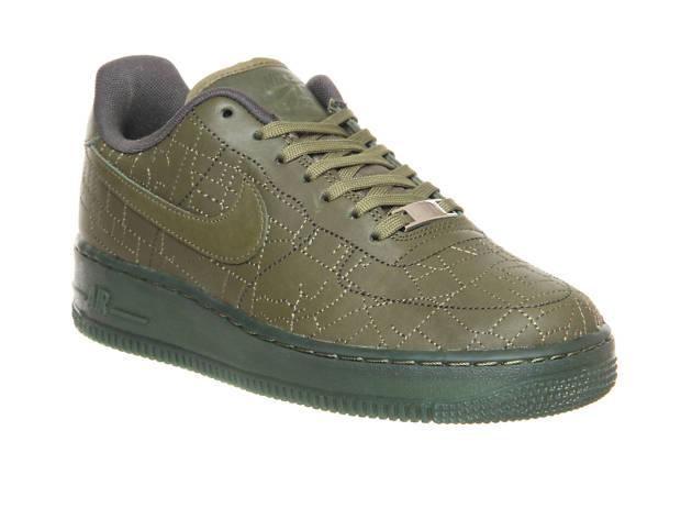 Nike Air Force 1 Lo Rough Green Qs