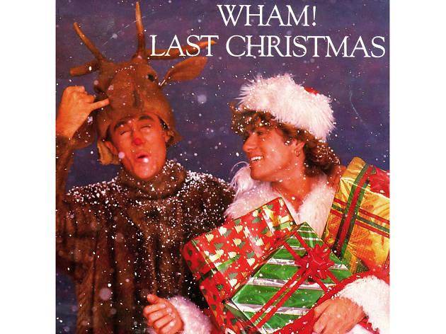 Wham! – 'Last Christmas'