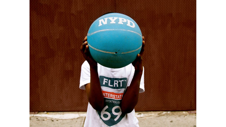 """""""Stop & Frisk"""", Harlem, 2013"""