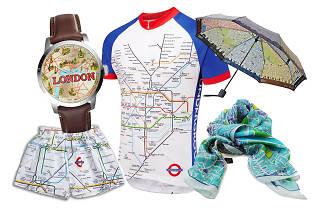 london city map buy