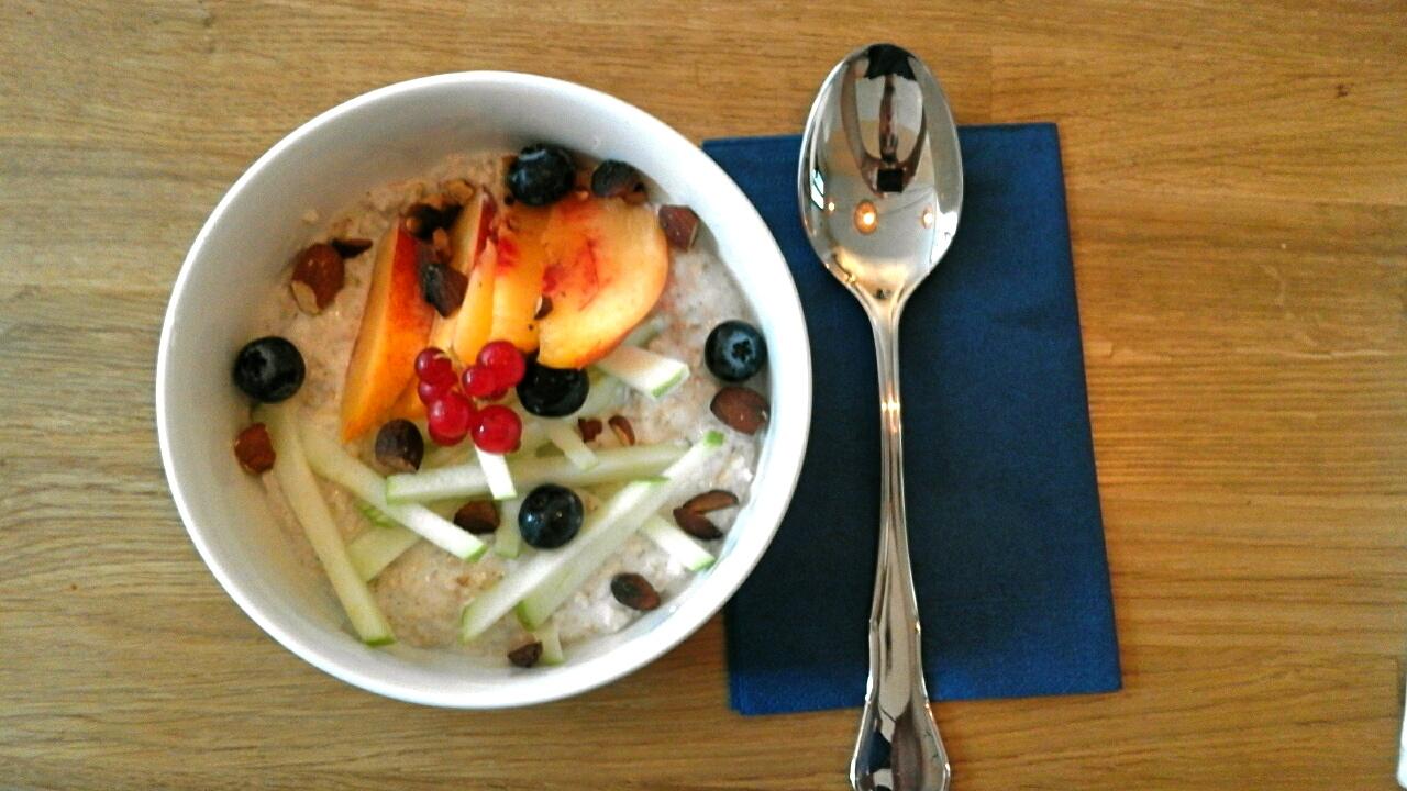Où manger un bon petit déjeuner à Paris ?