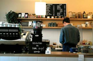 Café Oberkampf (© LRD/Time Out Paris)