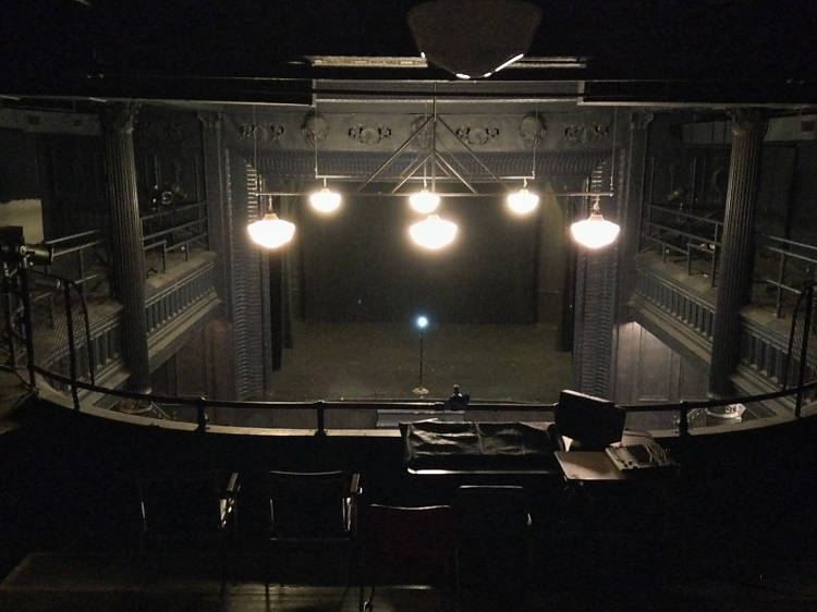 Connelly Theater
