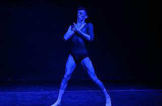 el ballet contemporáneo convexus presenta su coreografía Inside: identity