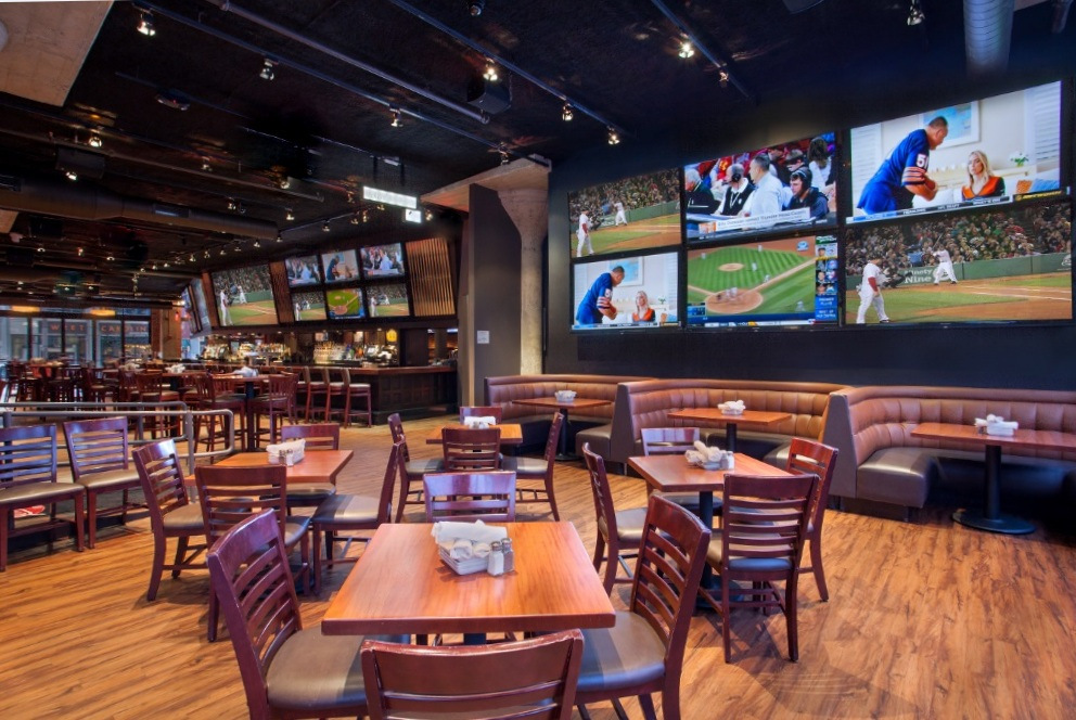 Best sports bars Boston has for top beer, snacks and big screens
