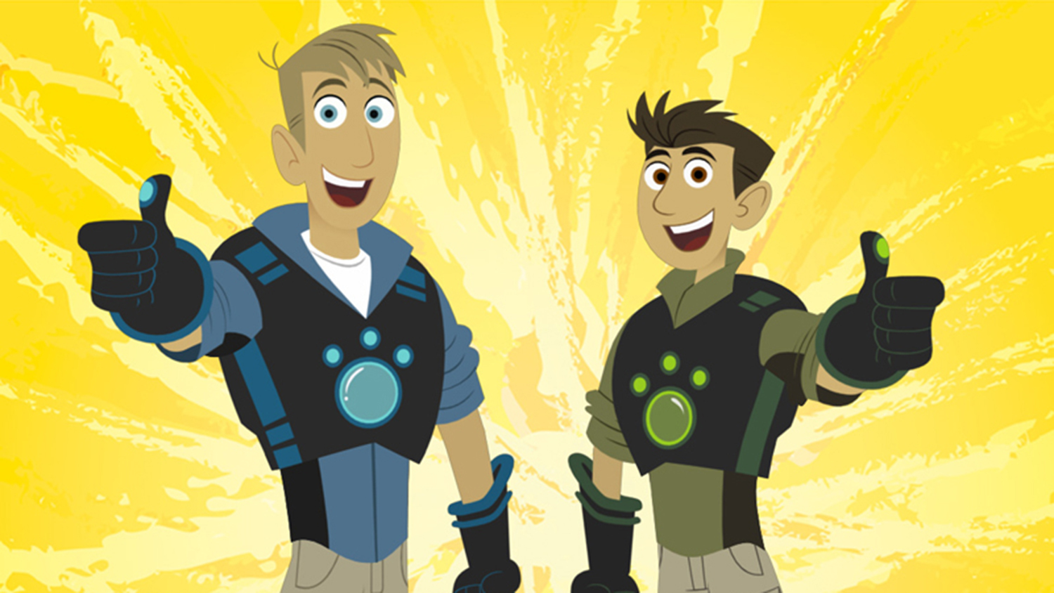 Best TV Shows for Kids To Watch Now