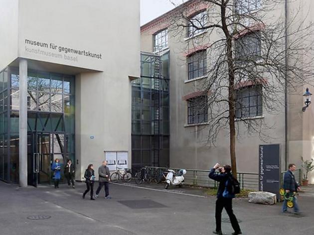 Museum für Gegenwartskunst