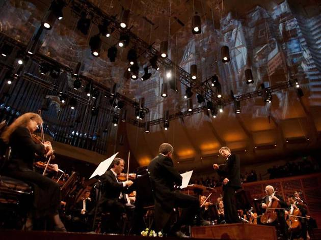 SF Symphony Opening Gala