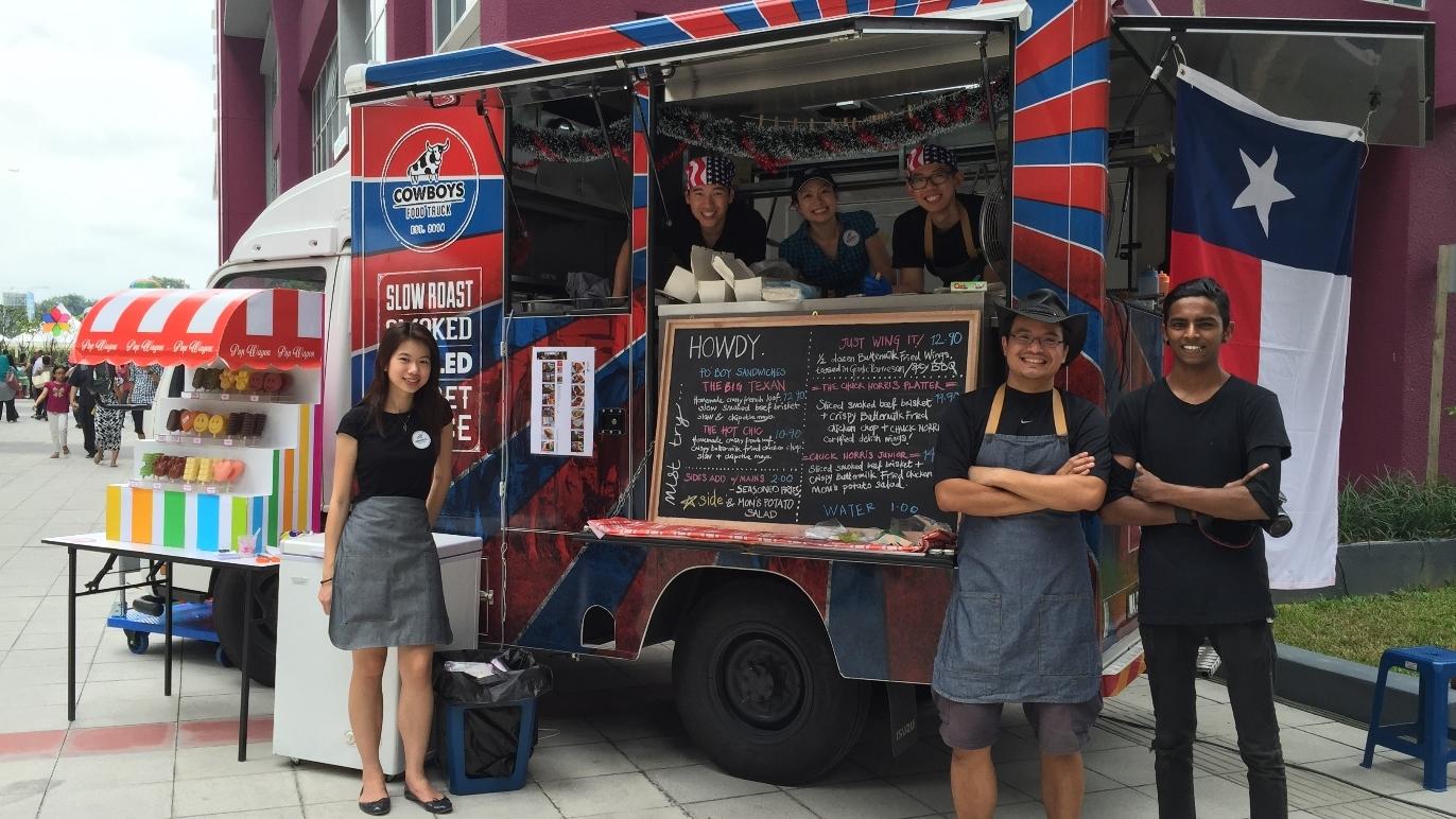 KL Food Truck Festival