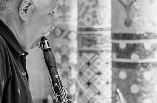 Simfònics al Palau: Un americà a París