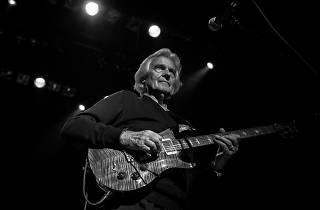 John McLaughlin & The 4th Dimension Live in Singapore