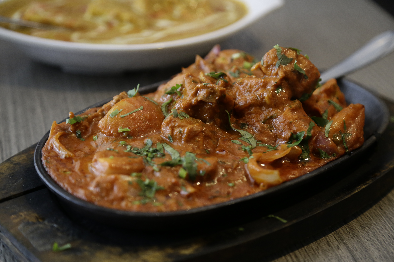 Tasty Chapathi