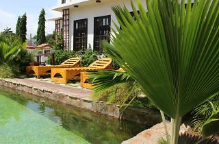 Olma Colonial Suites, Accra, Ghana