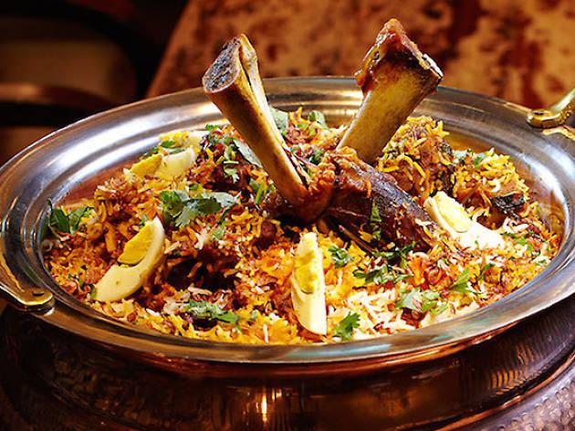 StraitsKitchen Special Deepavali Lunch & Dinner Buffet