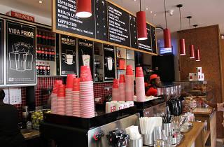 Vidda e caffé