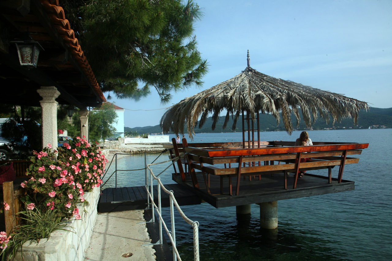 Recommended restaurants in Pelješac