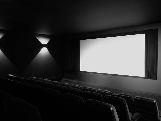 Close Up Cinema