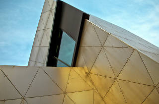 Daniel Libeskind building