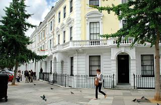 Pimlico area guide
