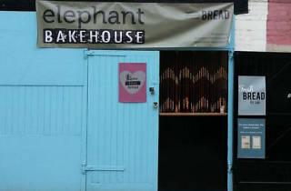 Elephant Bakehouse, Streatham