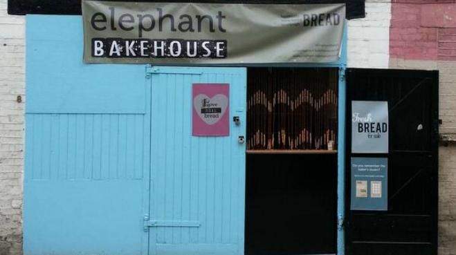 Elephant Bakehouse