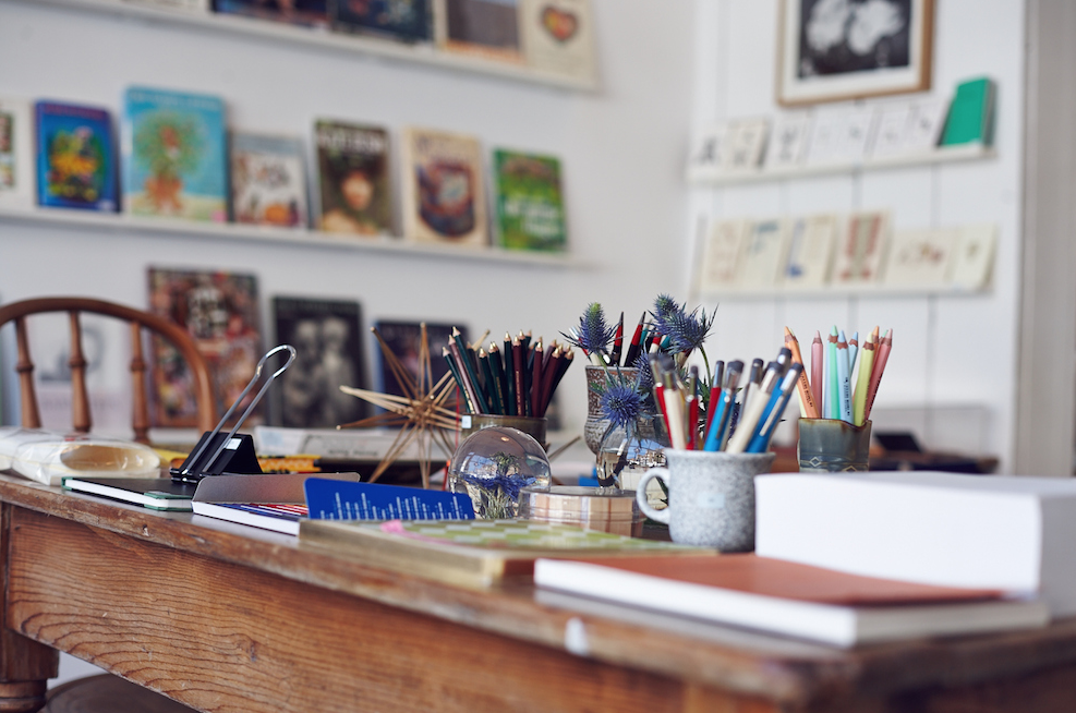 Five Of The Best London Shops To Buy Stationary From