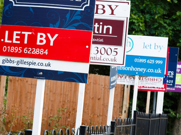 Rent in London: 18 things you should know