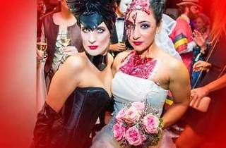 Rive Gauche Halloween Party