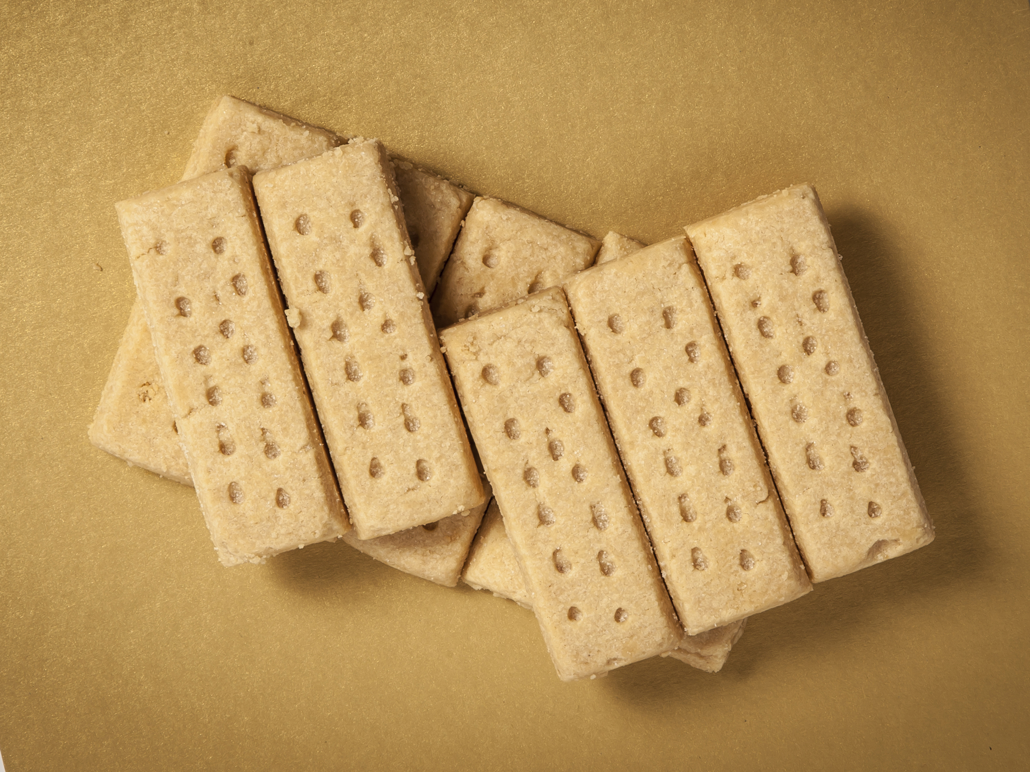 Best biscuits shortbread