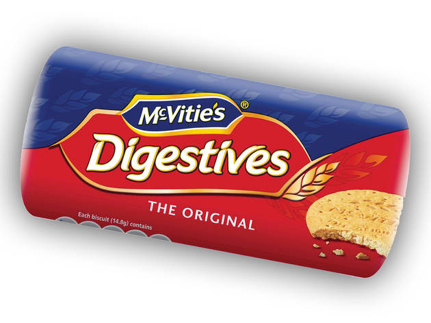 best biscuits, plain digestives