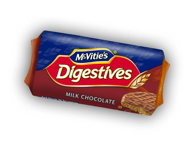 best biscuits, chocolate digestives