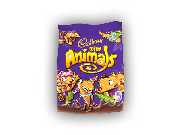 best biscuits, mini animals