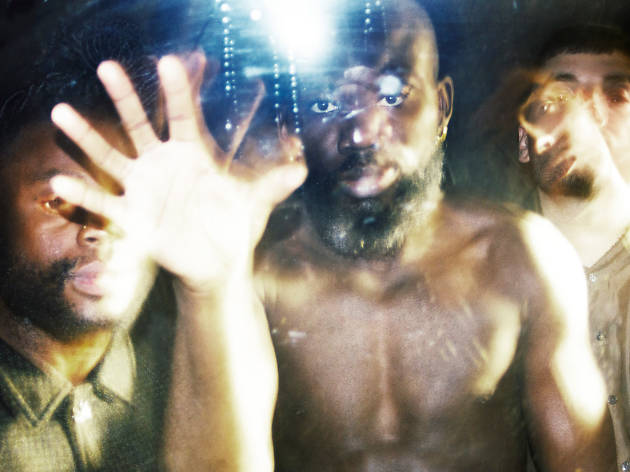 '27' – Young Fathers