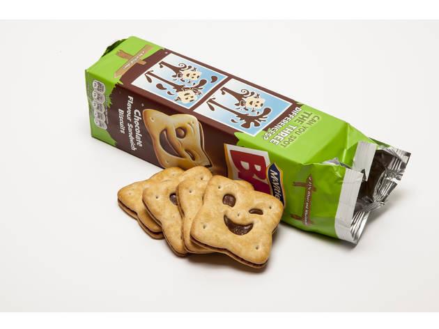 best biscuits, BN
