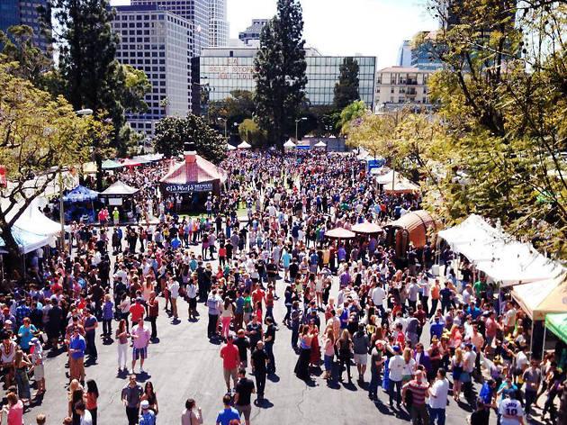LA Beer Festival
