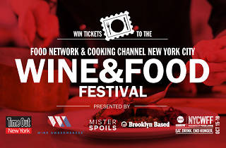 Food Network & Cooking Channel New York City Wine & Food Festiva