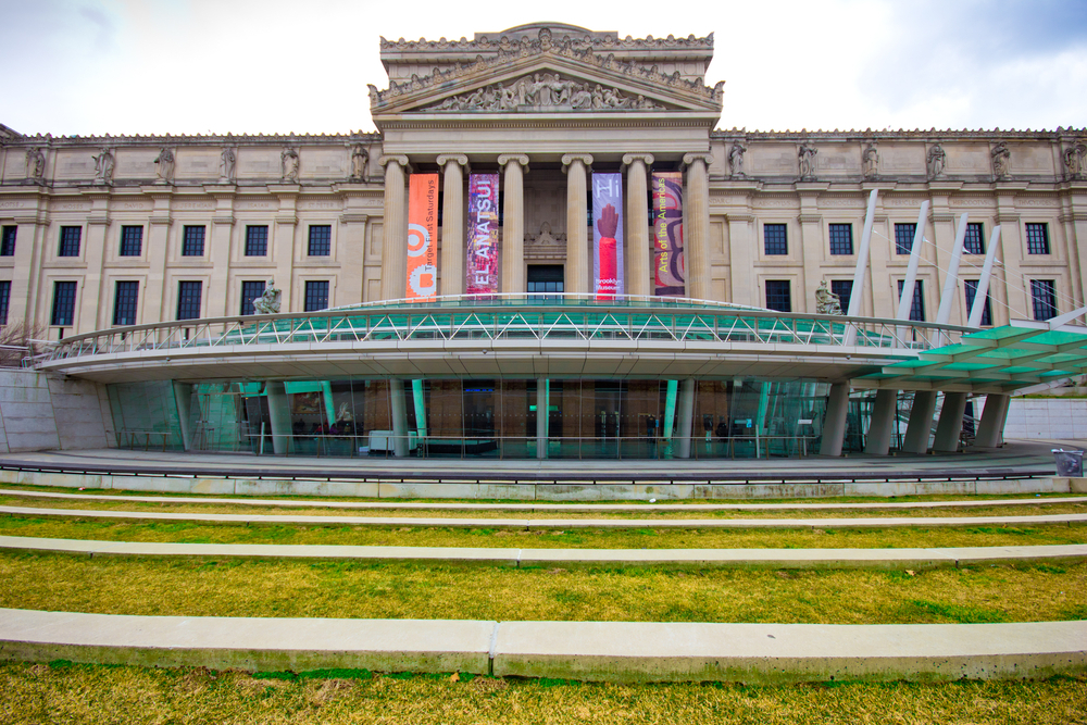 Free museum days at NYC museums