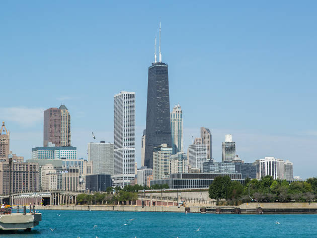 29 New Year's resolutions every Chicagoan makes, but this year we're going to keep