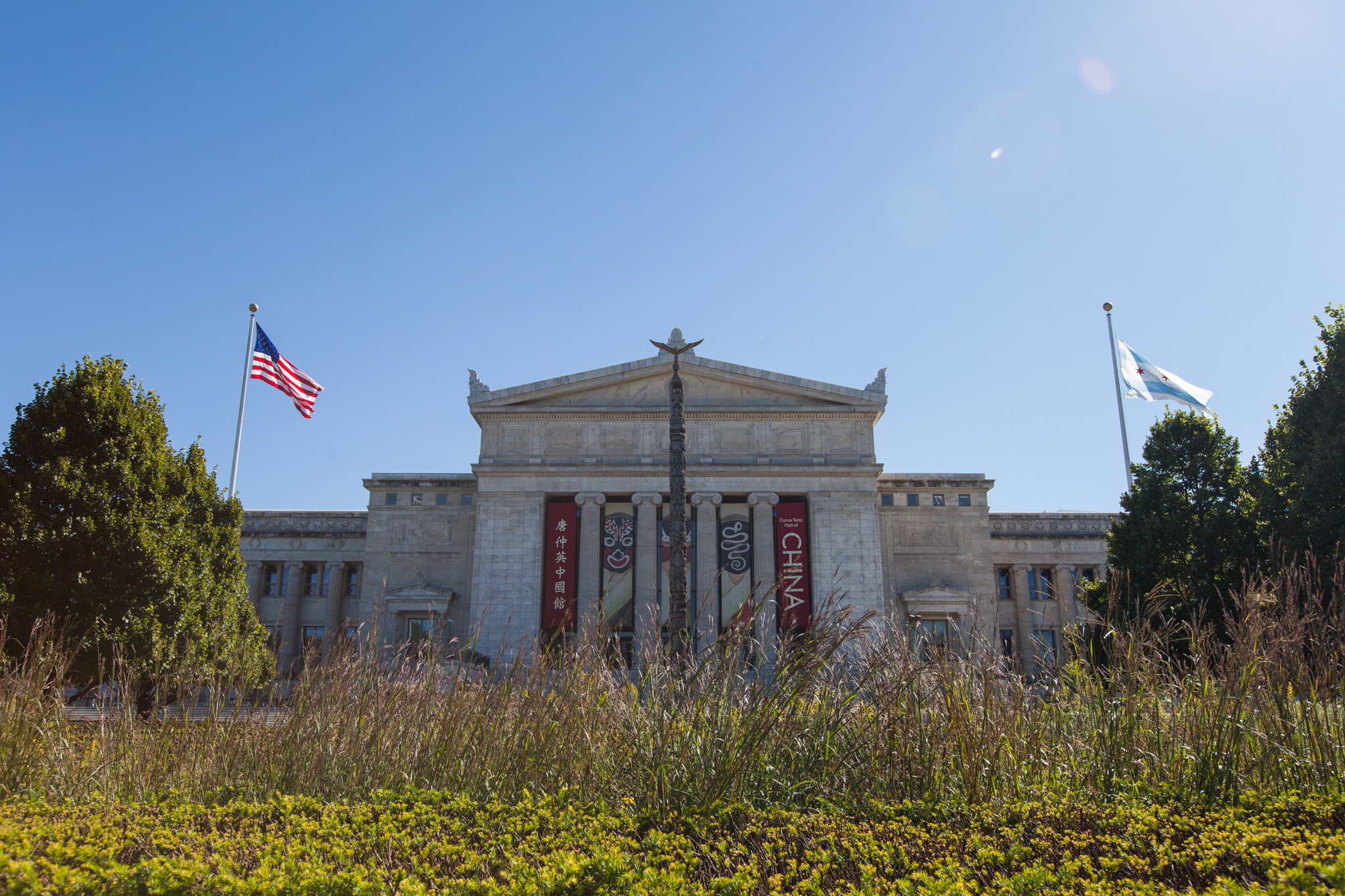 Museums Exhibit  Museum Guide To Chicago Time Out Chicago - Best free museums in usa